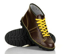 High Plimsolls trainers MONKEY BOOTS