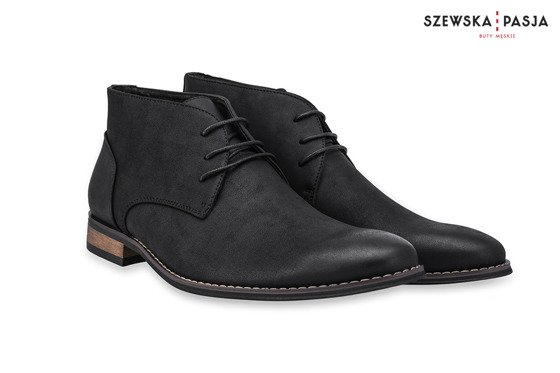Classic leather Chelsea Jodhpur boots for men