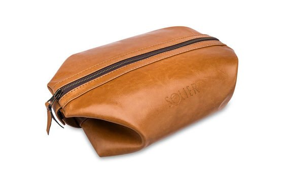 leather s bag solier perth camel