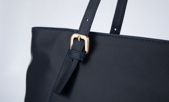 Women's shoulder bag Berlin navy